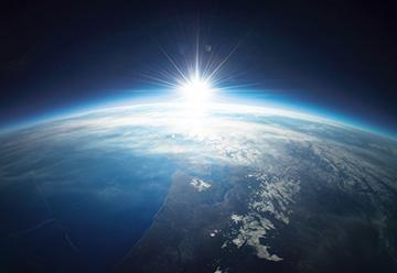 JAXA 協力 宇宙がテーマの自由研究