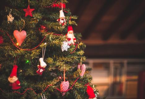 クリスマス 特集