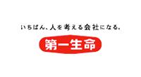 ロゴ: 第一生命保険株式会社