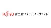 ロゴ: 株式会社富士通システムズ・ウエスト