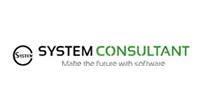 ロゴ: 株式会社ムビチケ 開発:株式会社システムコンサルタント