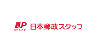 ロゴ: 日本郵政スタッフ株式会社
