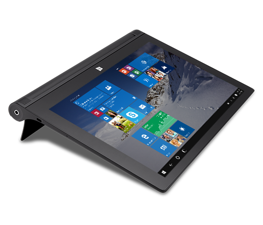 "Lenovo Yoga Tablet 2 with Windows (8"")"