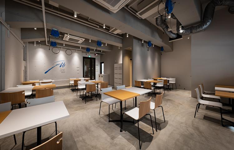 Azure Base 大阪の画像