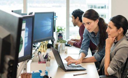 Image for: FastTrack の拡張: Office 365 のユーザー導入もサポート