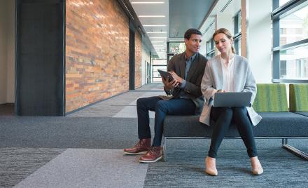 Image for: Exelon がデータ セキュリティとプライバシーを強化するために Office 365 のカスタマー ロックボックスを選択