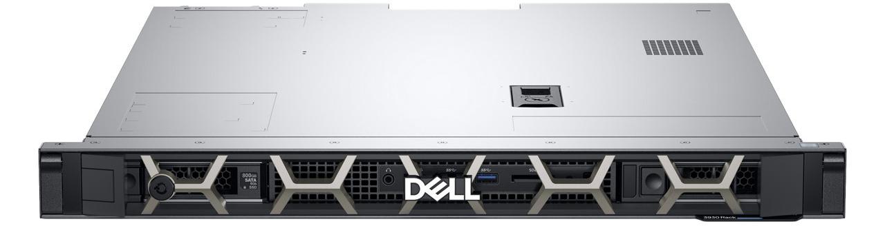 Dell Precision 3930 Rack の画像。