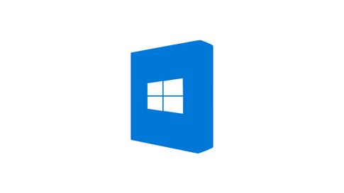 Windows OS 아이콘