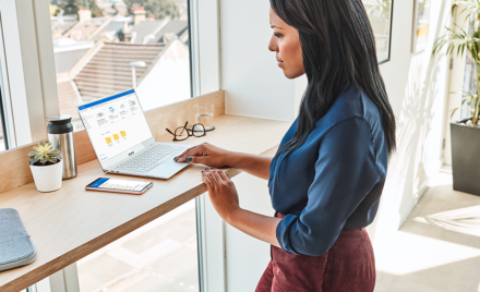 Image for: 중요한 파일의 보안을 강화해 주는 OneDrive 개인 중요 보관소와 OneDrive의 추가 저장 공간 옵션