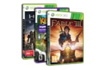 """""""Xbox"""" žaidimai"""