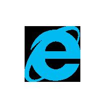 "Internet Explorer"""