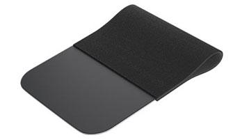 Surface-pennløkke (svart)