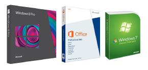 Softwarepakketten