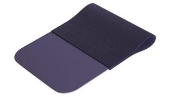 Surface-penhouder (paars)