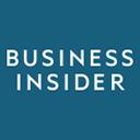 Logo van Business insider