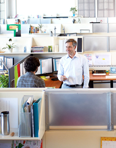 Office voor bedrijven