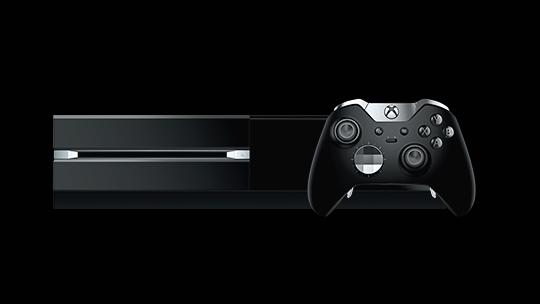 Xbox One, koop een Xbox One Elite Bundel