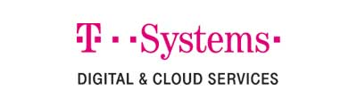 logotyp T systems