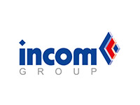 Logo Partnera INCOM GROUP SA