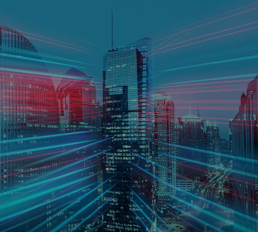 Saiba mais sobre as principais ameaças à cibersegurança que estão diante do seu cenário de segurança empresarial.