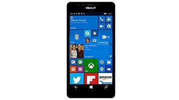 Smartphones Windows 10