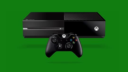 O Xbox One tem os melhores jogos da história do Xbox.
