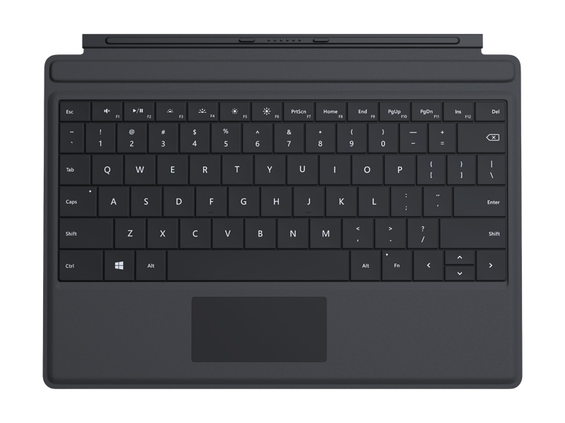 Capa Teclado para Surface 3