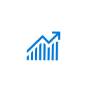 Ícone do setor financeiro