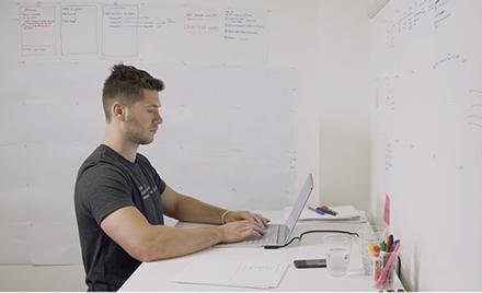 Image for: Apresentamos o toolkit de freelance do Microsoft 365 – uma solução para criar e dimensionar a sua equipa de trabalhadores freelancer