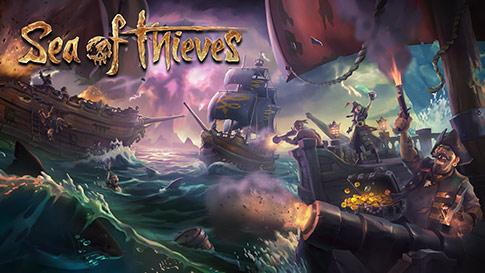 Скриншот игры Sea of Thieves
