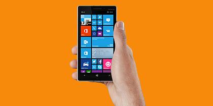 Оцените возможности новой ос windows phone 8