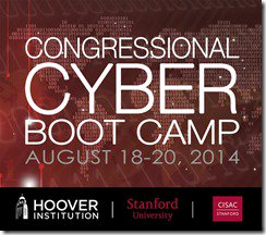 Topics from Cybersecurity Bootcamp #1 – Cyber Hygiene