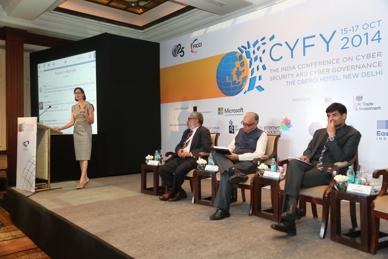 Dispatch from Delhi: Conference on Cyber Security and Cyber
