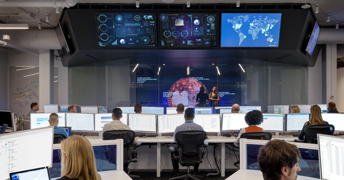New Microsoft Security innovations and partnerships - Microsoft Security