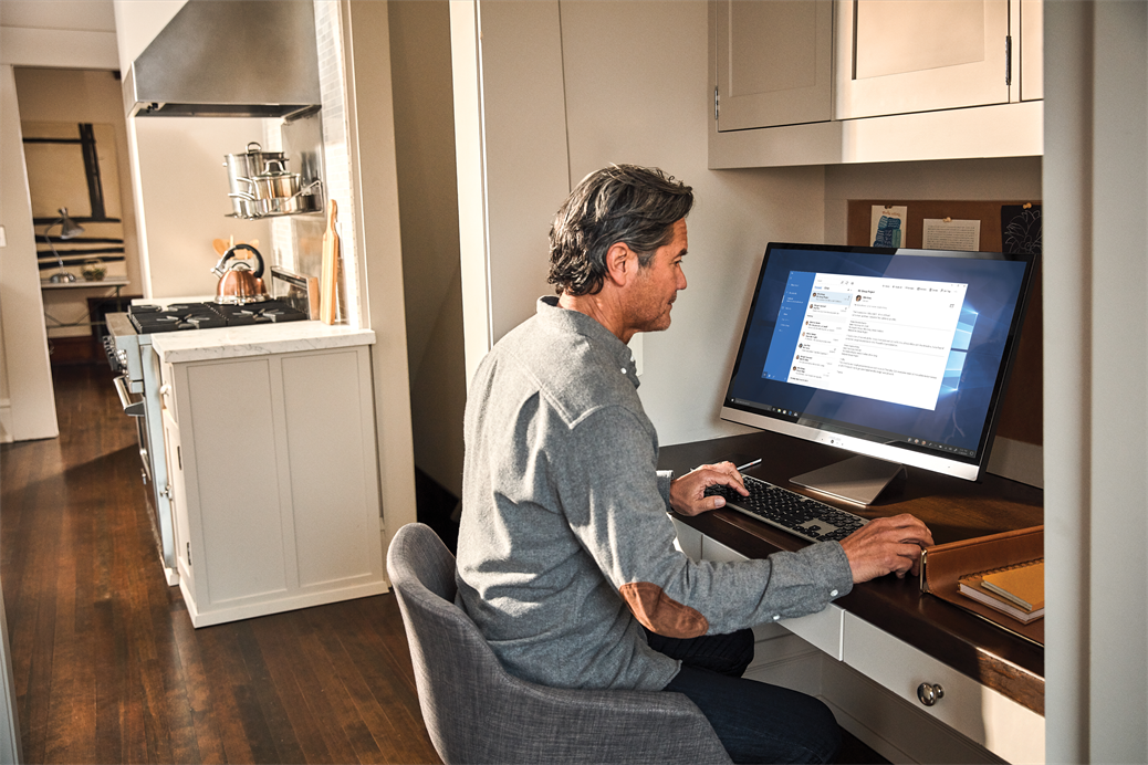 Empowering your remote workforce with end-user security awareness