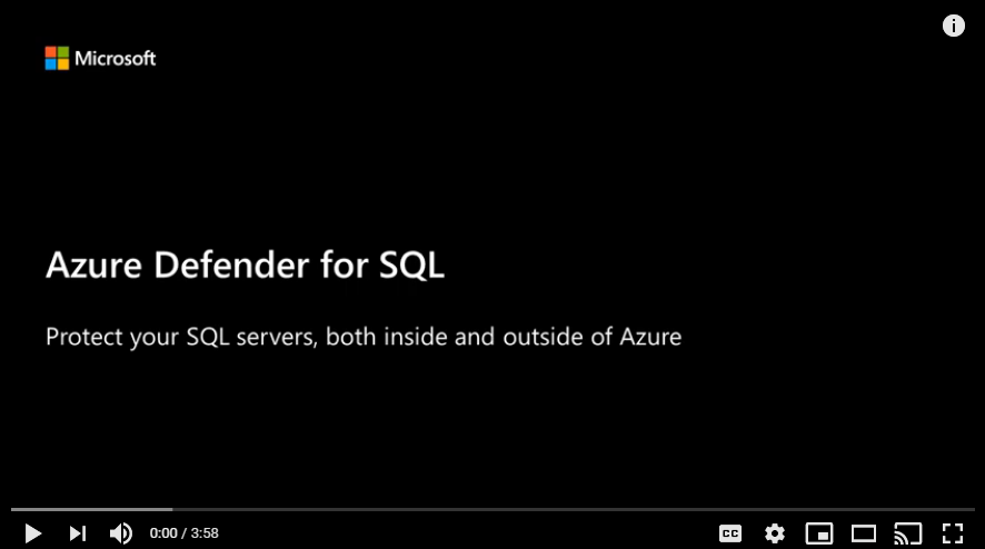 Protect your SQL Server on-premises, in Azure, and in multicloud