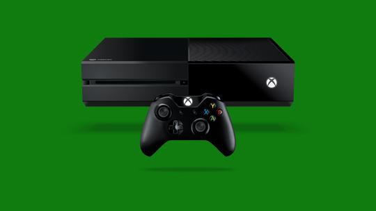 Xbox One, läs mer