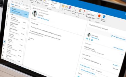 Image for: Nisan'da Office 365'teki yenilikler
