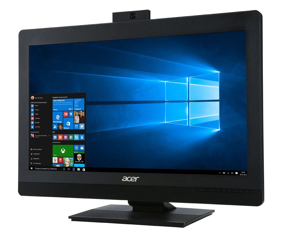 Моноблок Acer VeritonZ