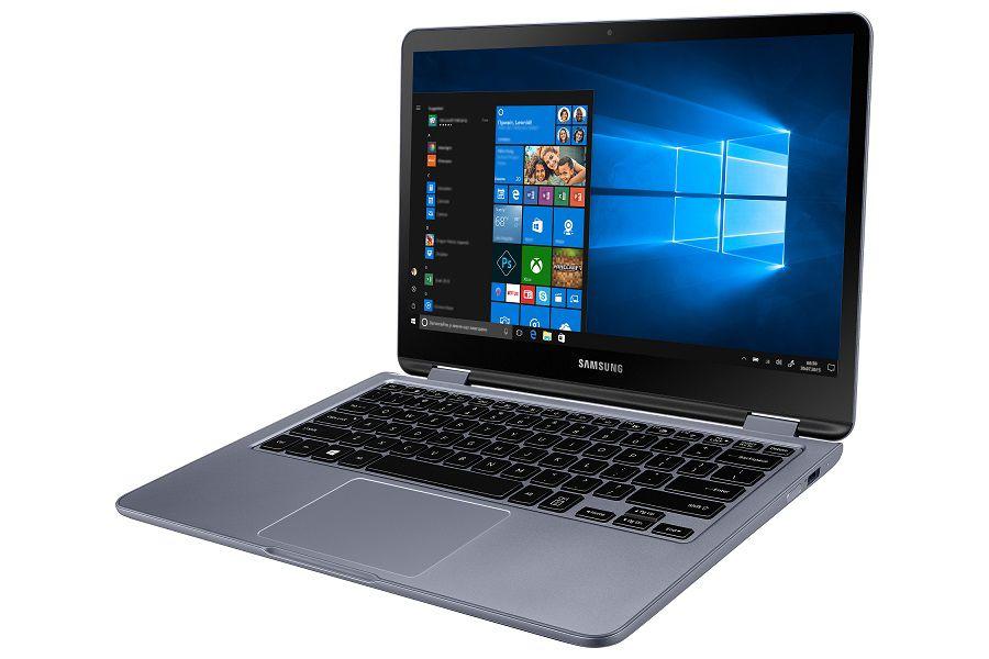 Samsung Notebook7 Spin (2018)