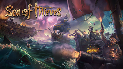 《盗贼之海》游戏画面