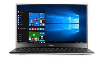 Windows 10 笔记本电脑