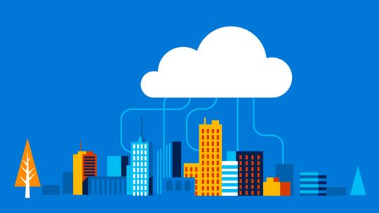 Microsoft Cloud Roadshow