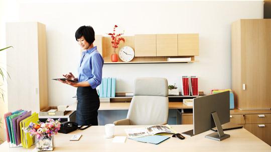 Office 結合雲端服務,加速提升競爭優勢