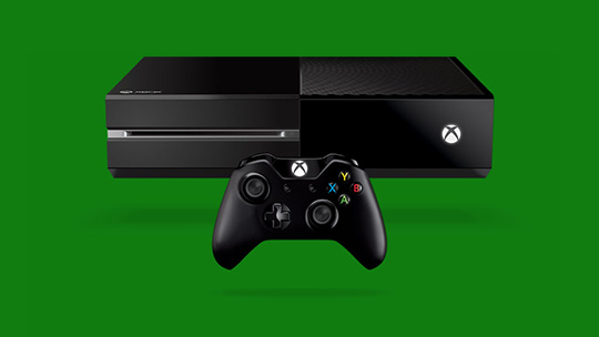 Xbox One 擁有 Xbox 有史以來最龐大的遊戲陣容